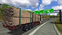 Euro Truck Simulator Full İndir