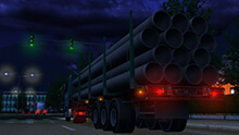 Euro Truck Simulator Torrent İndir
