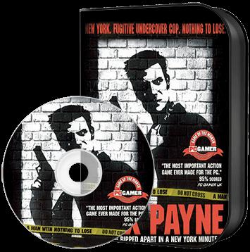 Max Payne İndir