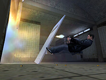 Max Payne Torrent İndir