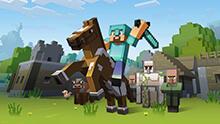 Minecraft Torrent İndir