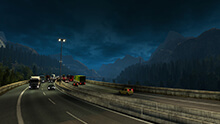 Euro Truck Simulator 2 Torrent İndir