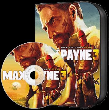 Max Payne 3 İndir