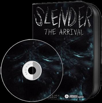 Slender: The Arrival İndir