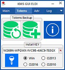 Windows Etkinleştirme Programı