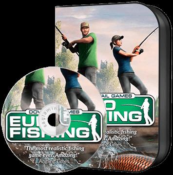 Balık Tutma Oyunu İndir