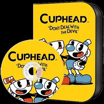 Cuphead İndir