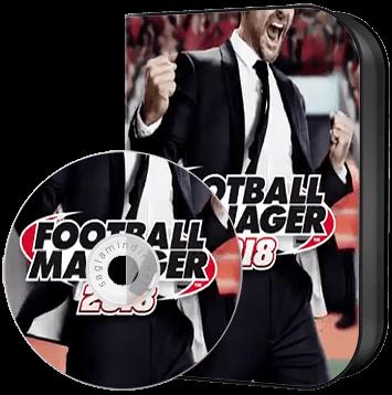 Football Manager 2018 İndir