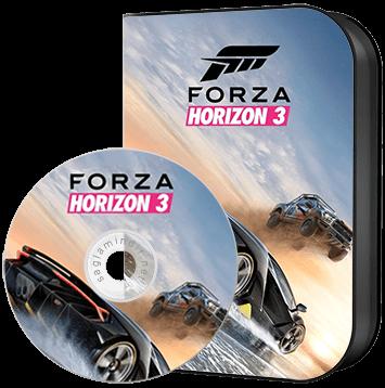 Forza Horizon 3 İndir