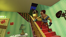 Hello Neighbor Full İndir