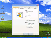 Windows XP ISO İndir