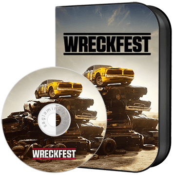 Next Car Game Wreckfest İndir