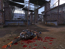 S.T.A.L.K.E.R. Shadow of Chernobyl Full İndir