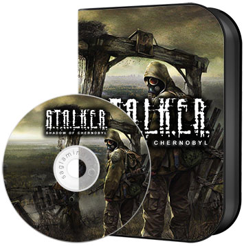 S.T.A.L.K.E.R. Shadow of Chernobyl İndir