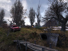 S.T.A.L.K.E.R. Shadow of Chernobyl Yükle