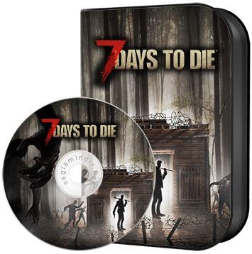 7 days to die oyunu indir