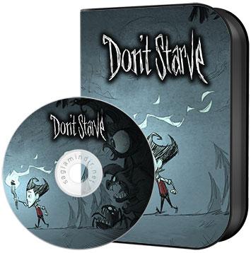 Don't Starve İndir