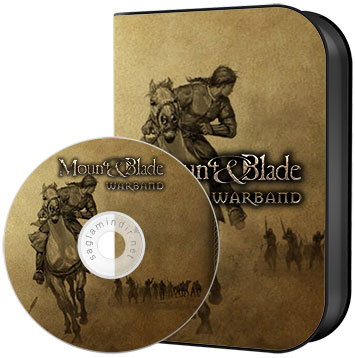 mount and blade warband oyunu indir
