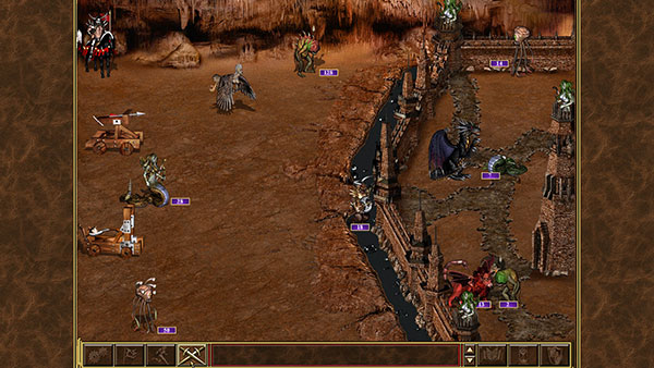 heroes of might magic 3 indir