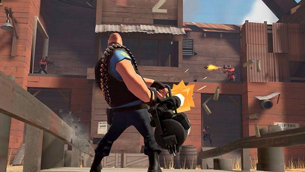 ucretsiz team fortress 2 oyunu indir