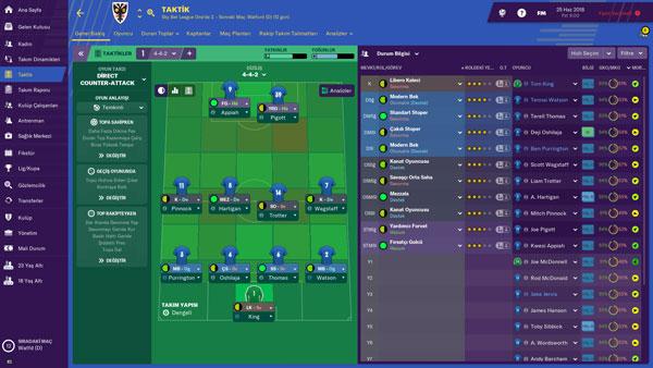 football manager fm 2019 oyunu indir