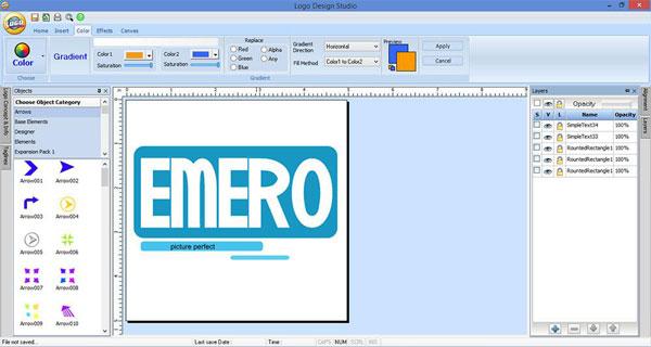 logo tasarım programı indir