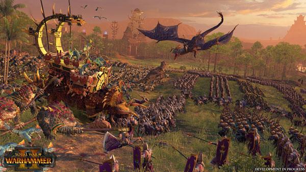 total war warhammer 2 oyunu indir