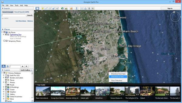 ucretsiz google earth pro indir