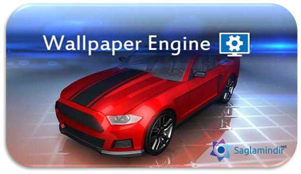 wallpaper engine indir