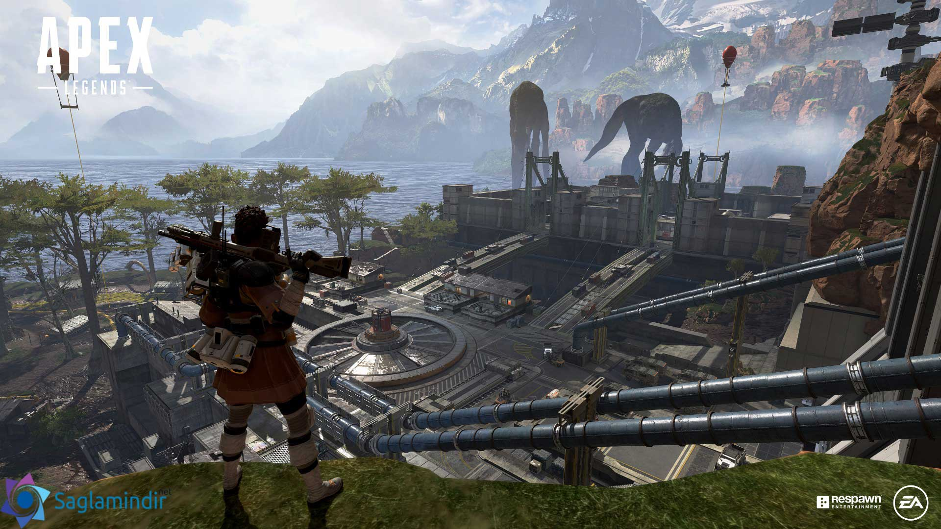 apex legends full indir