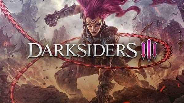 darksiders 3 indir