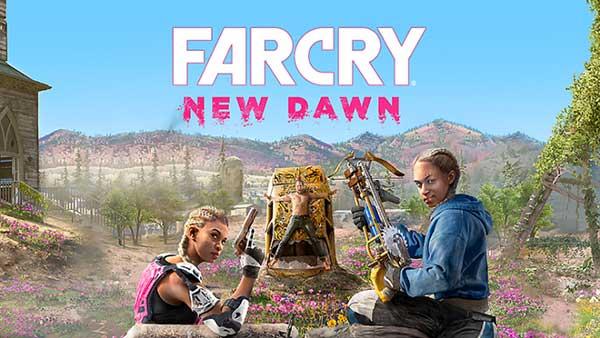 far cry new dawn indir