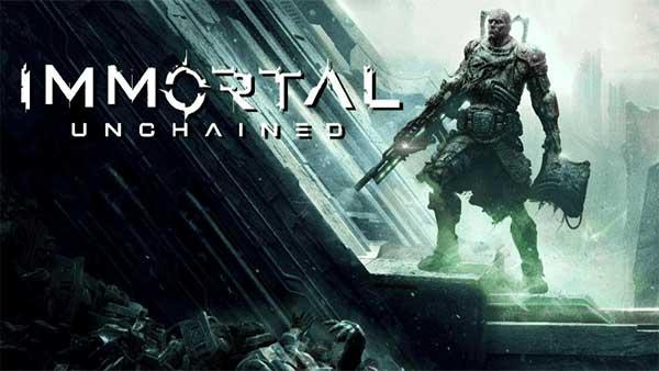immortal unchained oyunu indir