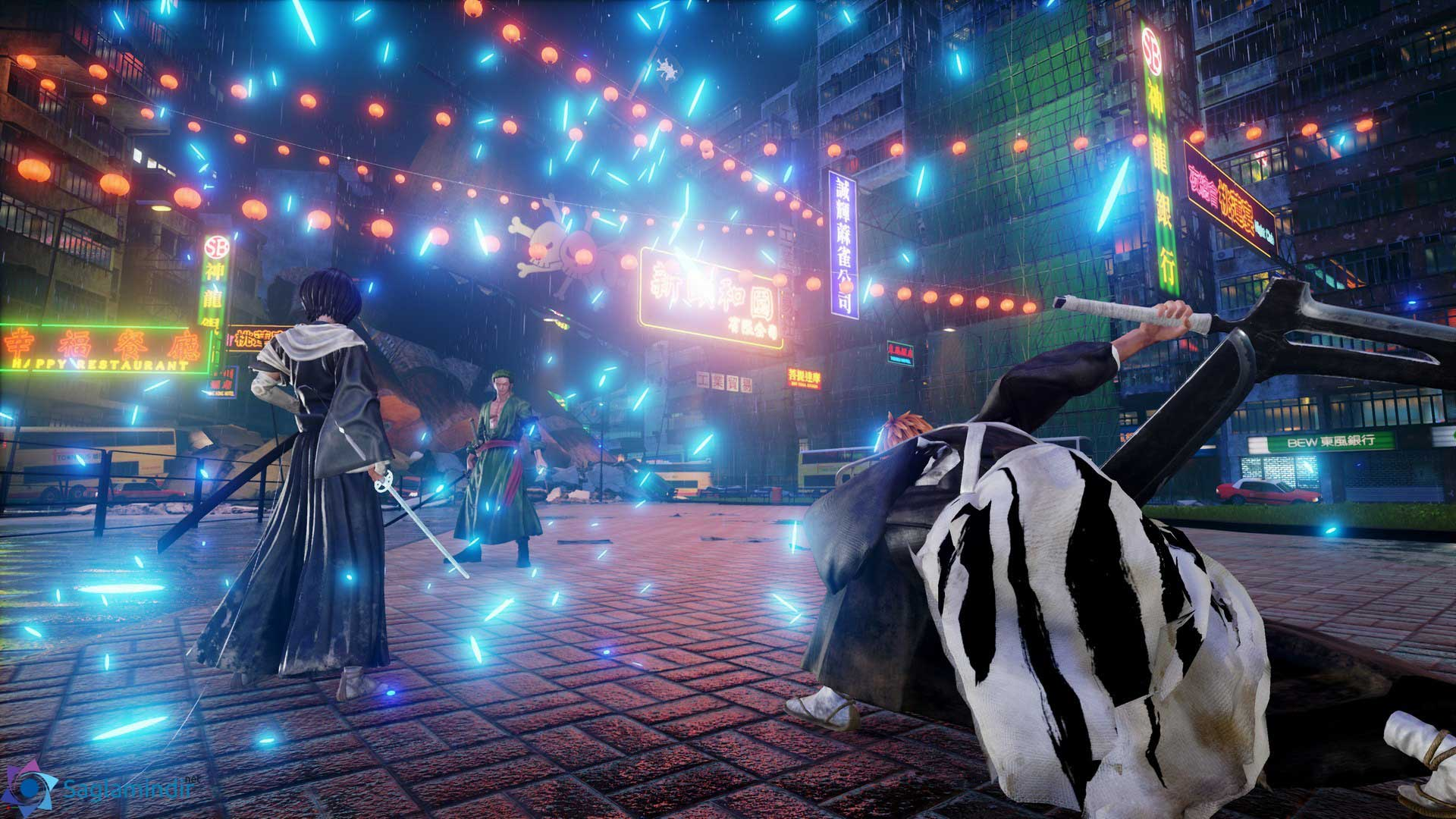 jump force torrent indir