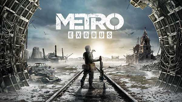 metro exodus indir