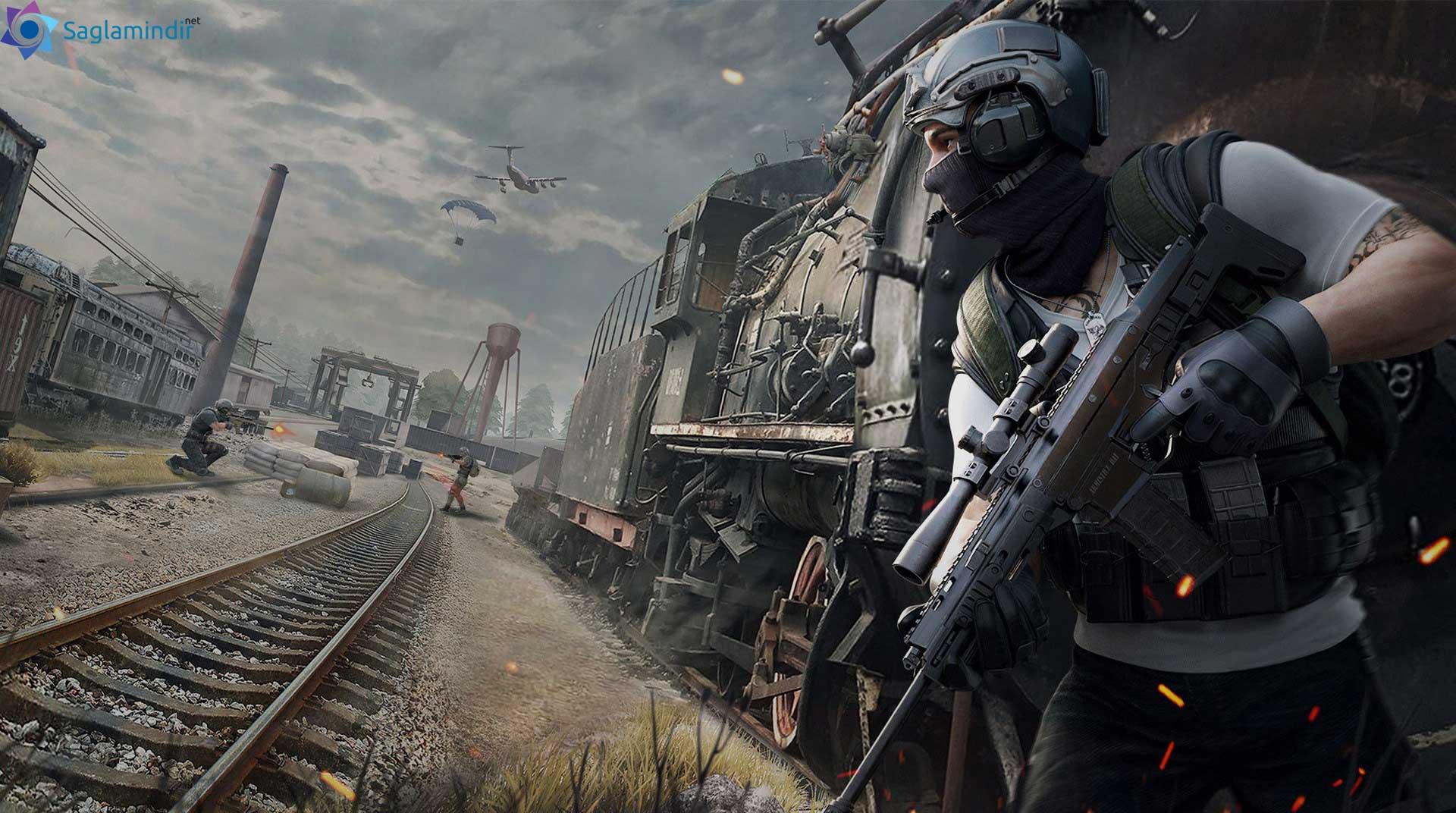 metro exodus torrent indir