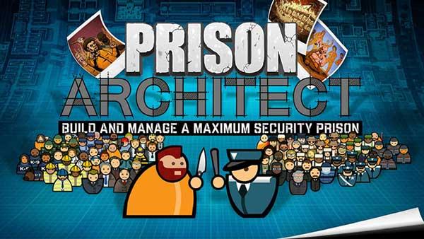 prison architect indir