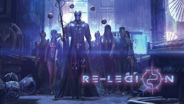 re-legion full indir