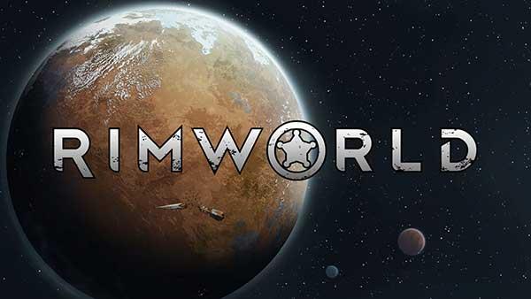 rimworld indir