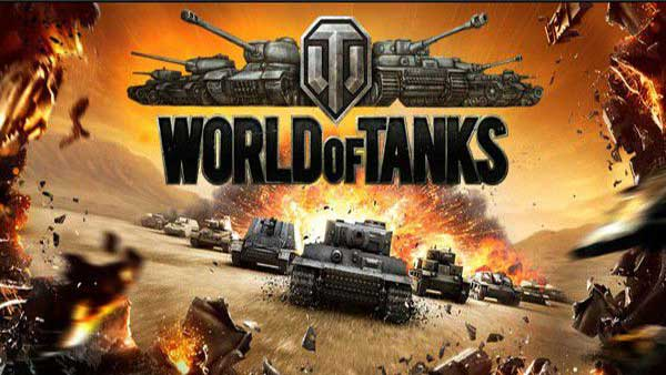 world of tanks indir