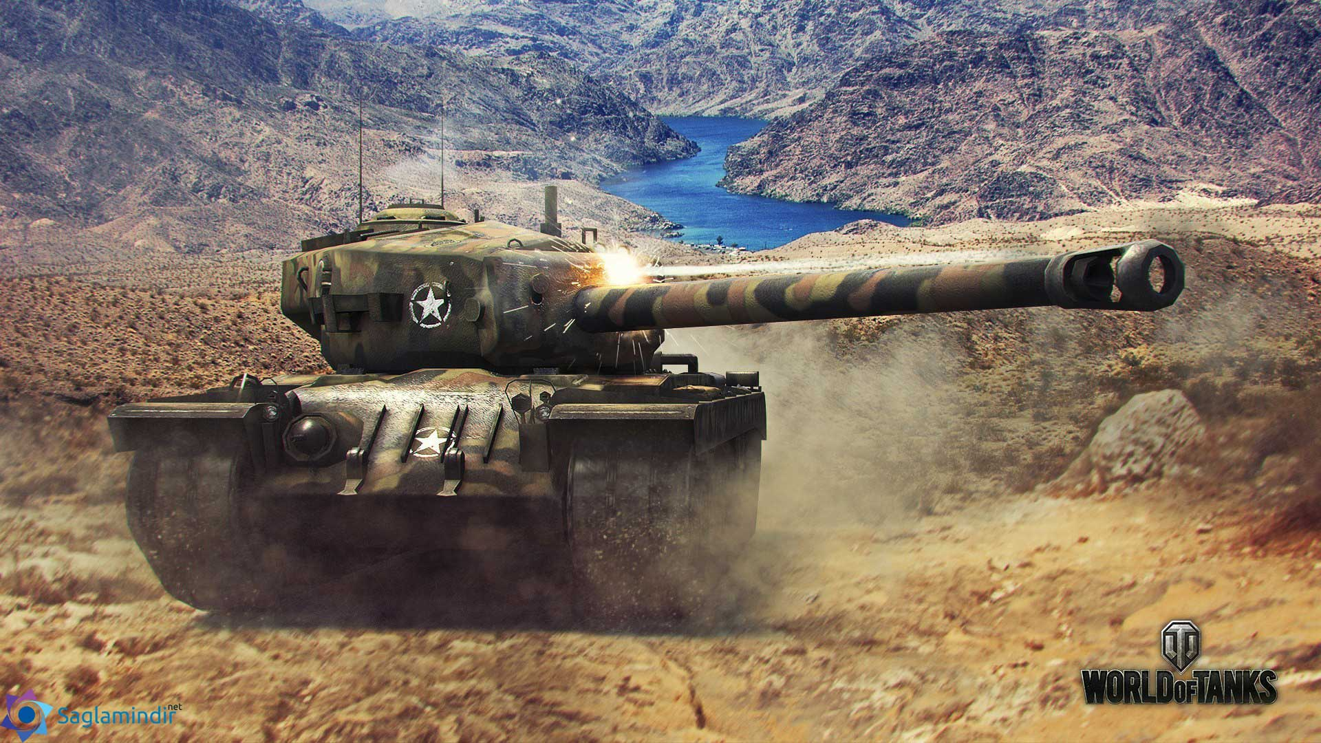 world of tanks sağlamindir
