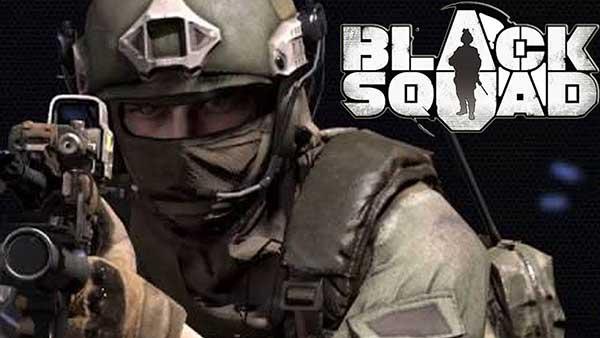 black squad indir