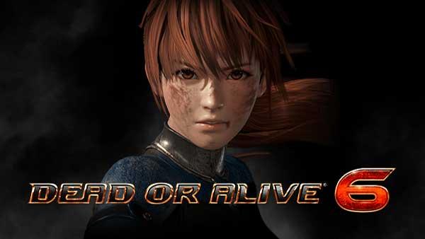 dead or alive 6 indir