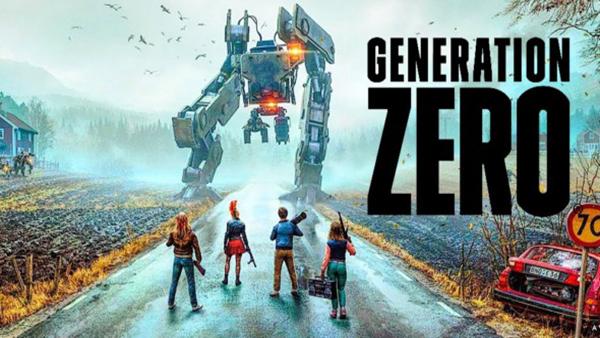 generation zero indir