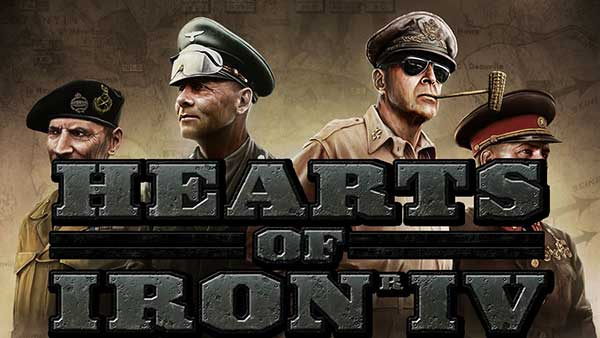 hearts of iron 4 indir