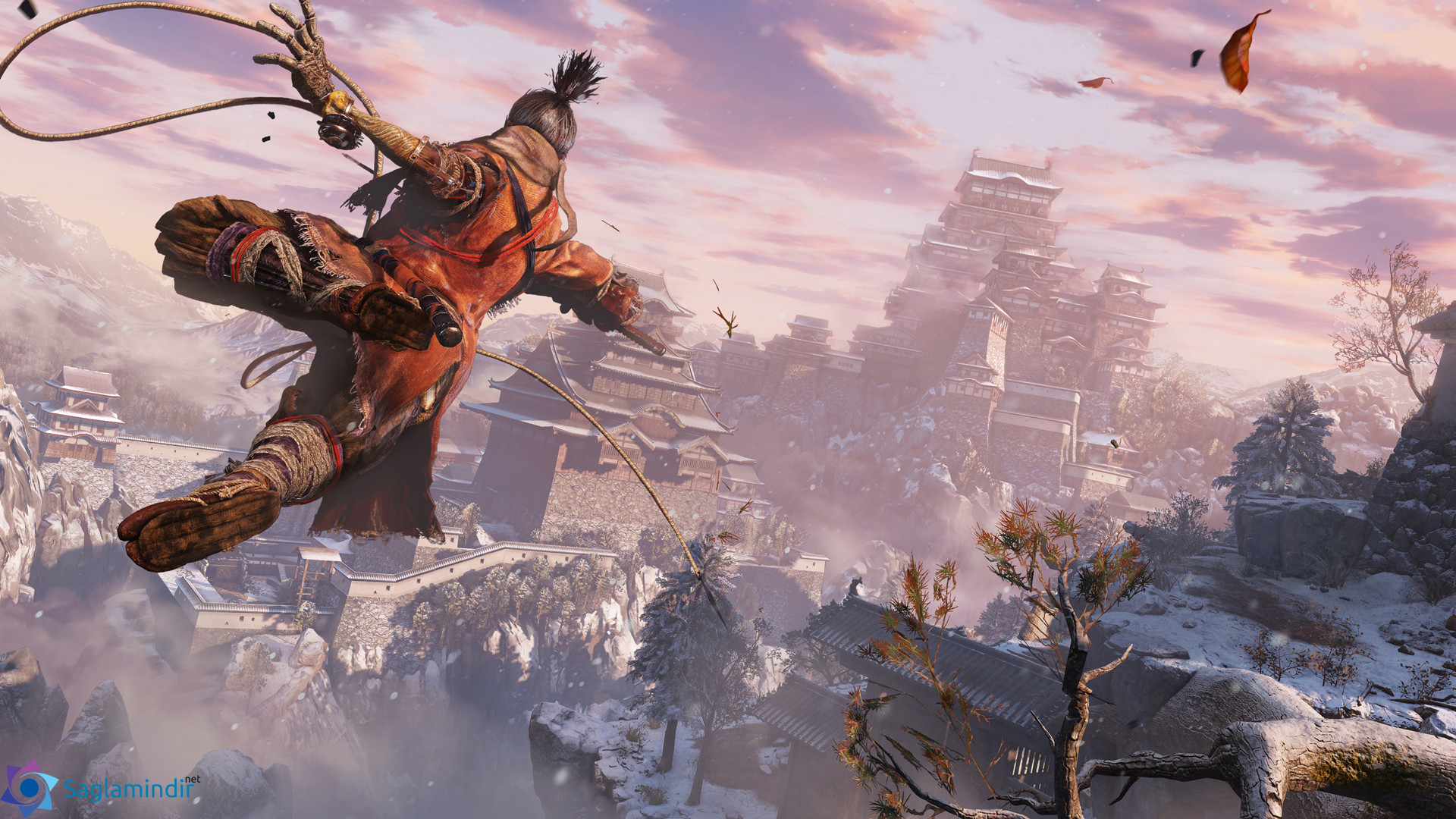 sekiro shadows die twice full indir