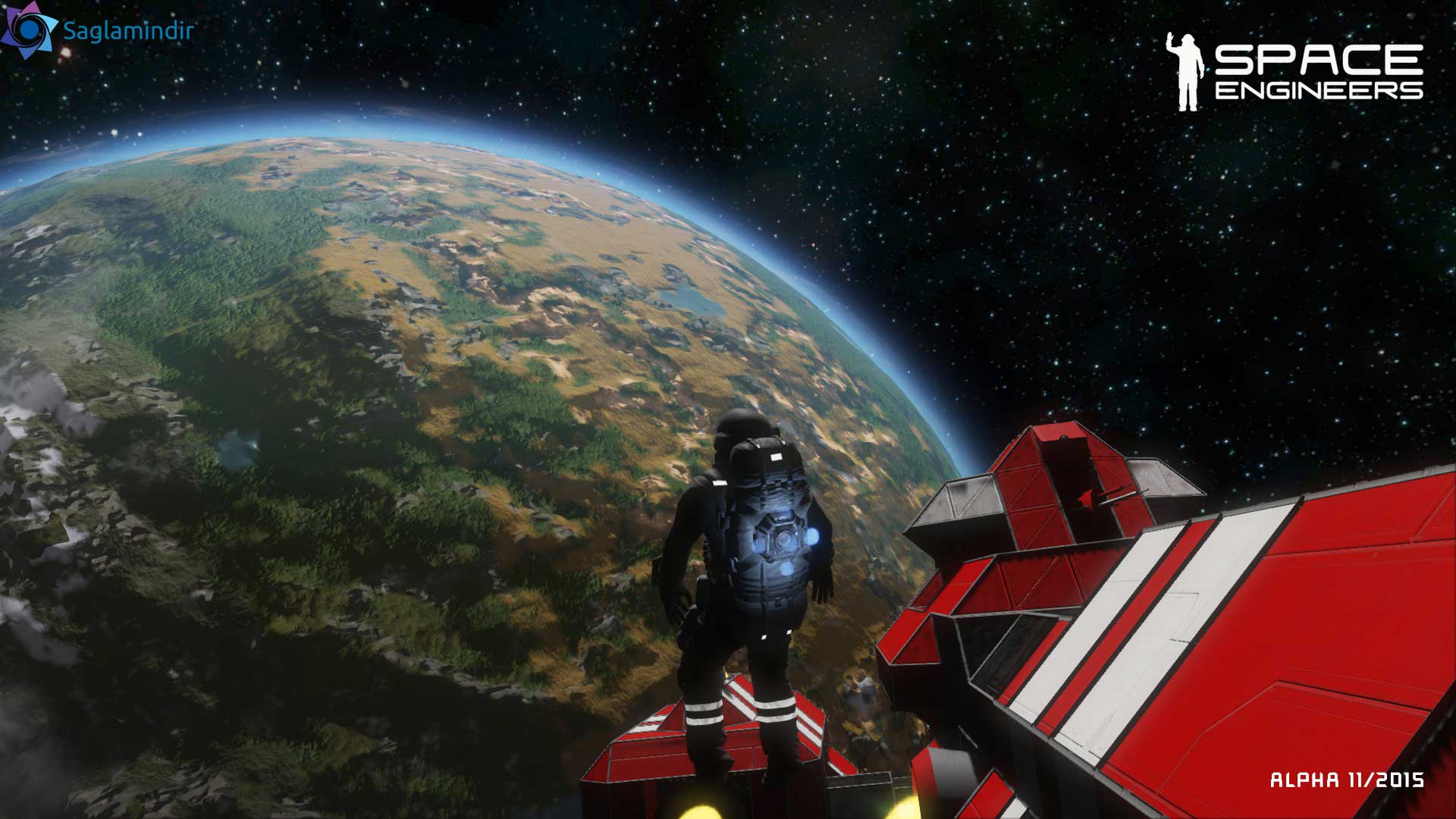 space engineers torrent indir