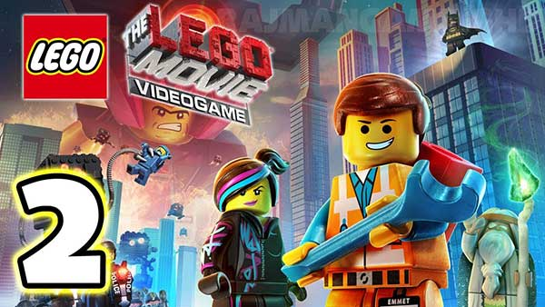 the lego movie 2 videogame indir
