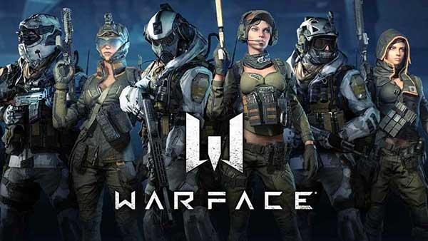 warface indir