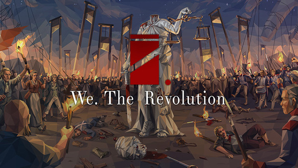 we the revolution indir